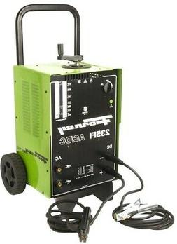 Forney 314 Arc Welder 235FI AC DC, 230-Volt, 230-Amp