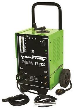 NEW FORNEY 314 230 VOLT 180 AMP HEAVY DUTY ELECTRIC AC/DC AR