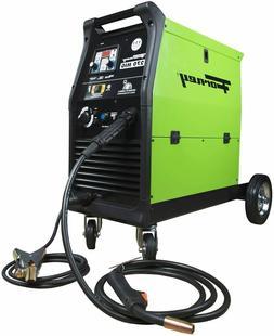 319 270 amp mig welder 230 volt