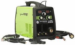 Forney 322 140-Amp MIG/Stick/TIG Multi-Process Welder, 120-V