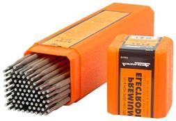 Forney 32210 E7014 Welding Rod, 5/32-Inch, 10-Pound, New, Fr