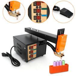 3KW Handheld Battery Spot Welder Soldering Welding Machine U