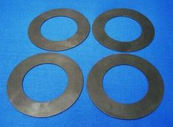 4 NITRILE Welder Fuel Gas Tank Neck Seal  Fits Sa 200 250 SA