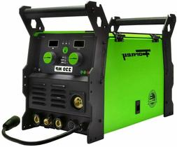 Forney 410 220 Amp Multi-Process  Welder
