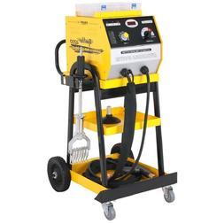 SOLARY 4200 Spot Welding Machine 4200A Car Dent Repair Pulle