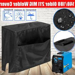 47x28x37cm MIG Welder Cover Waterproof For Millermatic 135/1
