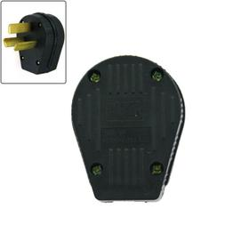 50A Welding Dryer Power 3 prong Plug 208 220 250 Volt For We