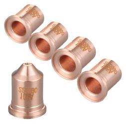 5Pcs Set 220990 Nozzle Suitable For Power Max 105 Amp , HRT,