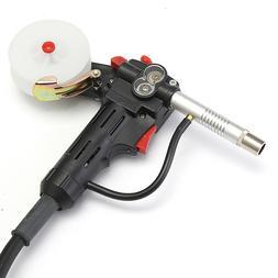 6FT MIG Welder Spool Gun Push Pull Feeder Aluminum Welding T