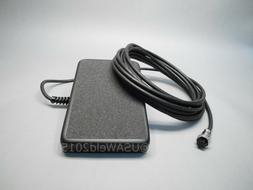7 Pin SSC Tig Welder Foot Pedal compatible with Primeweld 22