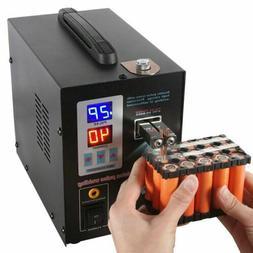 737G Spot Welder 110V 1.5KW Battery Spot Welding Machine for