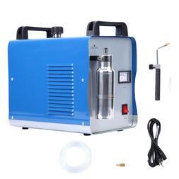 75L/H Oxygen Hydrogen H2O Gas Flame Generator Torch Acrylic