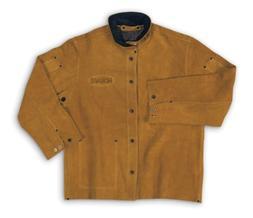 Hobart 770486 Leather Welding Jacket - X-Large