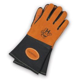 Hobart 770639 Premium Form-Fitted MIG Welding Gloves