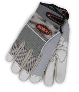 Hobart 770658 Genuine American Deerskin Multi-Purpose Glove,