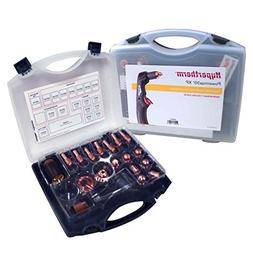 Hypertherm 851479 Powermax30 XP Essential Consumable Kit