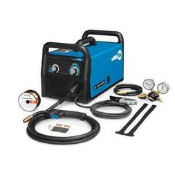 Miller Electric 907612 Portable Mig Welder, Millermatic 141