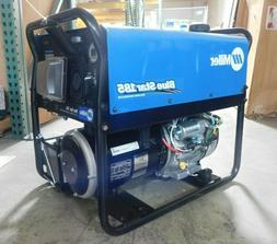 MILLER ELECTRIC 907664 Engine Driven Welder Blue Star 185 Se