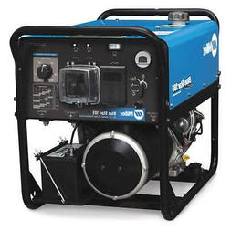 MILLER ELECTRIC 907664 Engine Driven Welder,Gas,13 HP