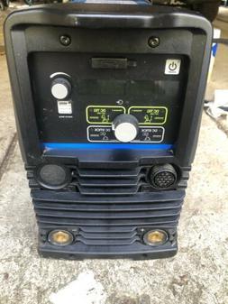 Miller Electric 907682 Tig Welder, Maxstar 210 Series, 120 T