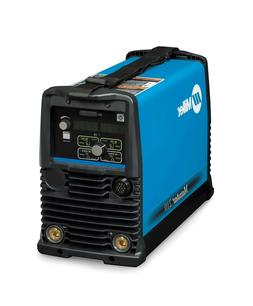MILLER ELECTRIC 907682 TIG Welder, Maxstar 210STR, 120 to 48