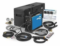 Miller Electric 907710002 - TIG Welder Maxstar 161 STL Serie