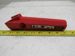 Arcair 94-370-163 1000A K-4000 Gouge Torch Replacement Handl