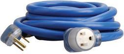 Anchor Brand 100-601922-88-06 50' 8-3 40A Stw Blue Welder Ex