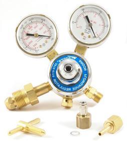 Forney Welding - 85363 - Argon Gas Regulator Kit - Part#: 85