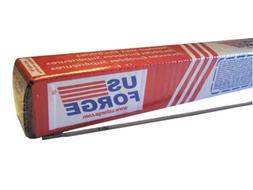 "NIB 8/PACK US FORGE 51323 3/32"" X 14"" WELDING ELECTRODE 5LB"