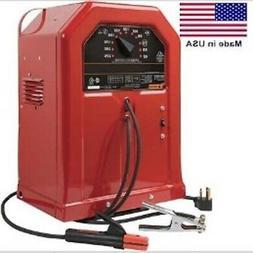 AC Stick Welder - 225 Amps - 230 Volts - NEMA 6-50P plug - N