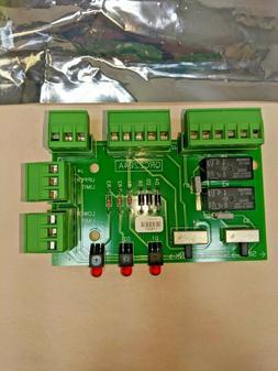 ALUMINUM WELDER TIP CLEANER CIRCUIT BOARD TWECO ROBOTICS