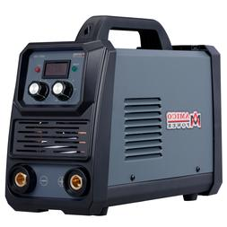 MIG 135 Amp Flux Core Wire Welding Soldering Machine 115V W/