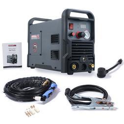 Amico 40 Amp Plasma Cutter, Pro. Cutting machine, 110/230V D