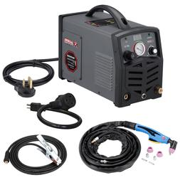amico 50 amp plasma cutter 120 240v