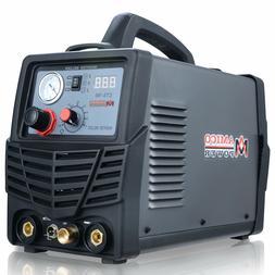 Amico CTS-180 40A Plasma Cutter, 180A TIG Torch/Stick/Arc Co