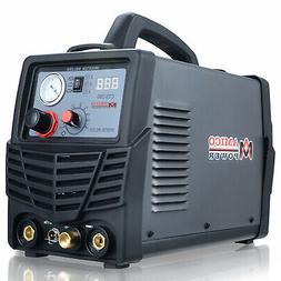 CTS-200, 50A Plasma Cutter, 200A TIG Stick Arc DC Welder, 3-
