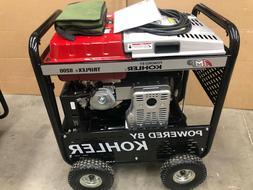 amp triplex 9200rs 3 in 1 generator