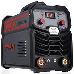 ARC-120, 120 Amp Stick Arc DC Welder, 110-Volt IGBT Inverter