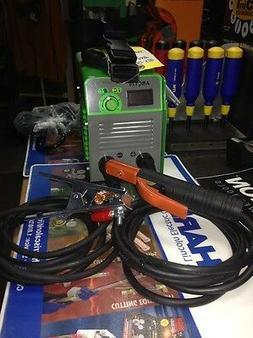 International Welding Equipment ARC 120