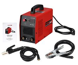 ARC-140, 140 Amp Stick Arc Inverter DC Welder IGBT 120V Weld