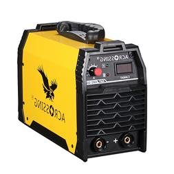 Acrossing MMA Arc 160 welder 110V & 220V Dual Voltage Weldi