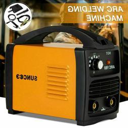 ARC-160 Welding Machine 110V 160 Amp Stick Portable Welder w