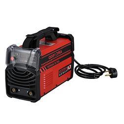 160-Amp Stick/Arc IGBT Inverter DC Welder 115/230 Dual Volta