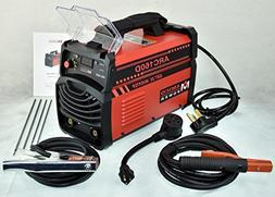 ARC-160D 160 Amp STICK ARC IGBT Inverter DC Welder 115/230 D