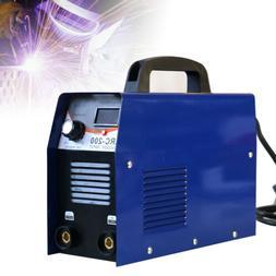 ARC-200, 200-Amp Stick/Arc/MMA DC IGBT Inverter Welder Dual