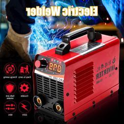 ARC-300 220V LCD Electric IGBT Inverter MMA ARC ZX7 Portable