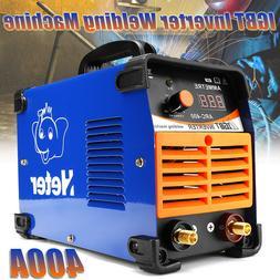 ARC-400 400A 220V Welder Inverter Cutter IGBT Welding Machin