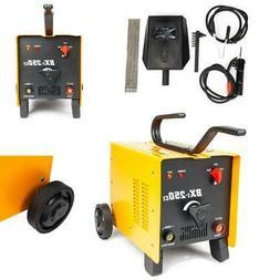 ARC MMA 250 AMP Welder Welding Soldering Machine 110V/220V D