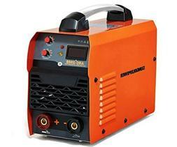 SUNGOLDPOWER ARC MMA 250A Welder Dual 110V 220V IGBT Hot Sta